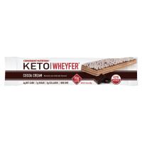 Gaufrettes Keto crème de cacao (10 gaufrettes)