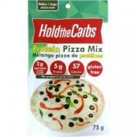 Mélange de pâte à pizza