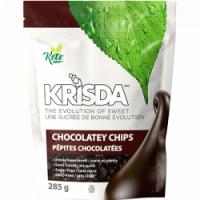 Pépites chocolatées