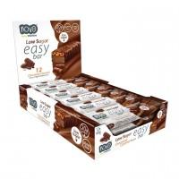 Barre Chocolat et caramel (boite de 12)