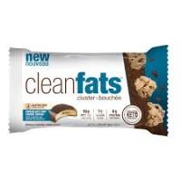 Bouchée pâte à biscuit aux pépites de chocolat CleanFats (3 unités)
