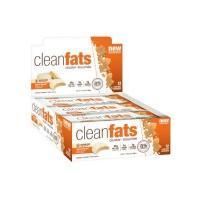 Bouchée érable et noix de Grenoble CleanFats (boîte de 12)