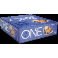 Barre à la tarte aux bleuets (boîte de 12)