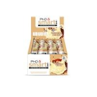 Barre Blondie au chocolat blanc (3 barres)
