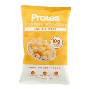 Maïs soufflé Gout léger de beurre (3 sachets)