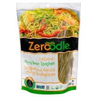 Spaghetti de haricot mungo