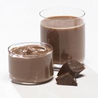 Mélange pour pouding ou boisson au chocolat