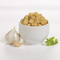 Bouchées de soja ail & persil
