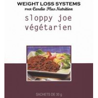 Sloppy Joe végétarien WLS