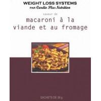 Macaroni à la viande et au fromage WLS