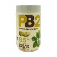 PB2 - Beurre d'arachide en poudre