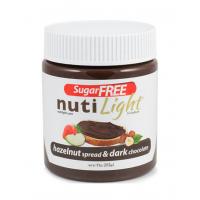 Tartinade au chocolat noir & noisettes