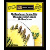 Mélange pour sauce hollandaise