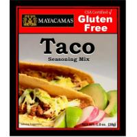 Assaisonnement pour tacos