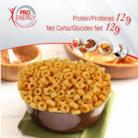 Croustilles Crunch O's BBQ (5 sachets)