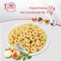 Croustille Crunch O's crème sure & oignon (5 sachets)