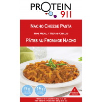 Pâtes au fromage nacho