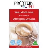 Cappuccino vanille